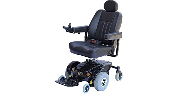 Eléctrico-mobil - silla de ruedas