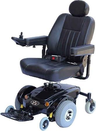 """Eléctrico-mobil - silla de ruedas """"Mobi comodidad"""" - kabana auténtica vehículo"""