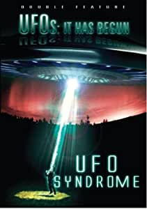 When UFOs Attack Pack: UFOs - It Has Begun/UFO Syndrome