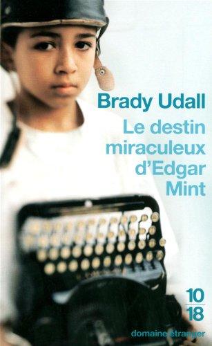 Edgar Mint (Le destin miraculeux d'Edgar Mint (French Edition))