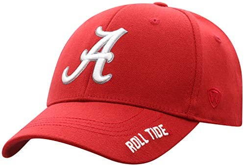 best price many styles on sale Amazon.com : Top of the World NCAA-Premium Collection-1-Fit-Memory ...