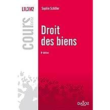 Droit des biens (French Edition)