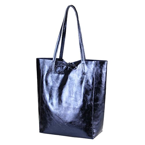 Rosa Mano schlange bxhxt Donna Ca Metallizzato A Cm beautiful Only couture Borsa 38x36x9 Rosa Obc zwX18qz