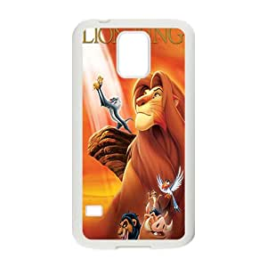 The Lion King Case Cover For samsung galaxy S5 Case
