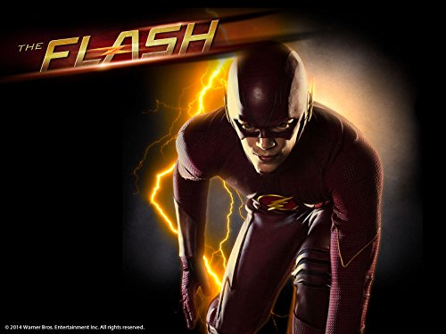 The Flash: Pilot / Season: 1 / Episode: 1 (00010001) (2014) (Television Episode)