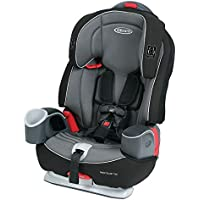 Graco Booster Car Seat, color Bravo, paquete de 1