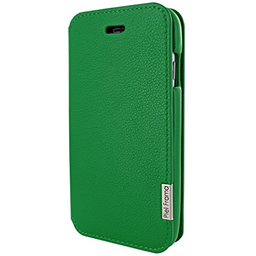Piel Frama Wallet Case for Apple IPhone 6 / 6S - Green by Piel Frama
