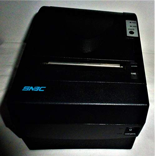 (SNBC BTP-2002NP Thermal Receipt Printer with RS-232 Serial Port)
