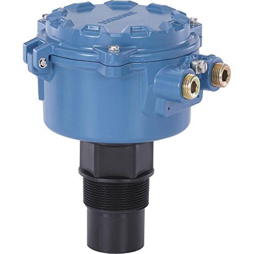 Ultrasonic Level Transmitter - 4