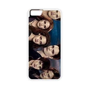 Twilight iPhone 6 Plus 5.5 Inch Cell Phone Case White Q6957105