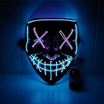Best Quality Halloween Mask El Party Masks Horror Masque ...