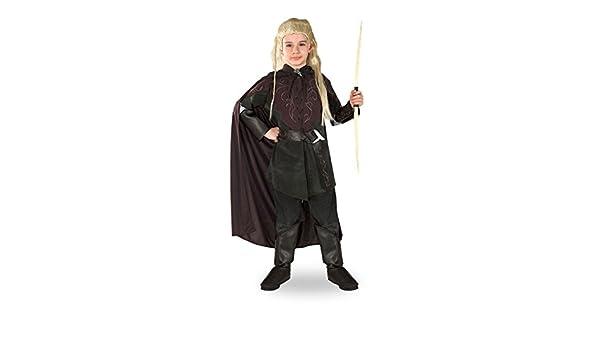 Elbenwald Legolas – Disfraz para niños – Juego Completo – para ...