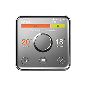 Hive Active Heating And Hot Water Thermostat Great Heating