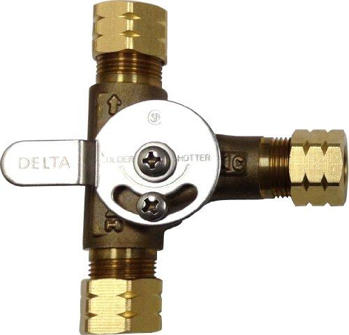 Delta Faucet R2910-MIXLF Mechanical Mixer, NA, NA