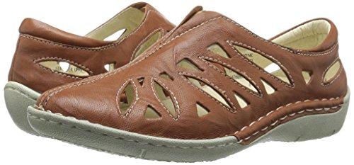 De Piso Mujeres Propét Zapato Tan Talla 4zwzZqE