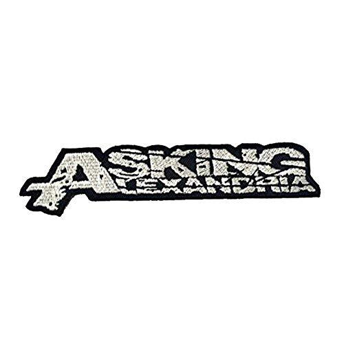 Asking Alexandria DIY Metal Punk Rock Music Band