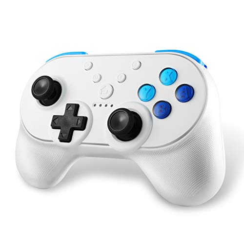 Yocktec Controller for Nintendo Switch, Built-in NFC Function