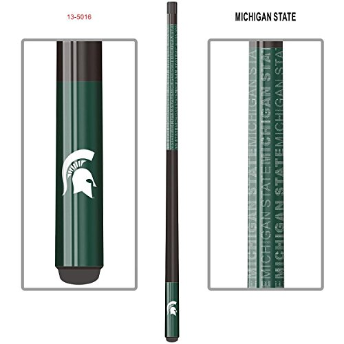 Imperial Officaly Licensed NCAA Merchandise: Billiards/Pool Cue, Michigan State