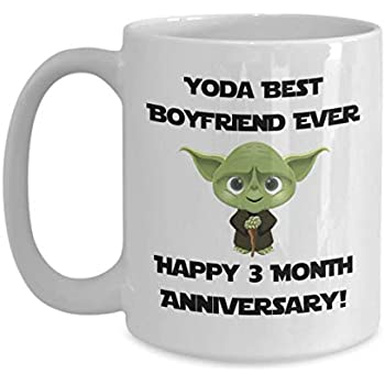 3 month anniversary date ideas
