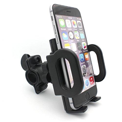 icycle Mount Bike Handlebar Cell Phone Holder for Verizon LG G Vista - Verizon LG G2 - Verizon LG G3 - Verizon LG G4 - Verizon LG Google Nexus 5 - Google Nexus 6 5 4 (Mobile Phone Tools Vista)