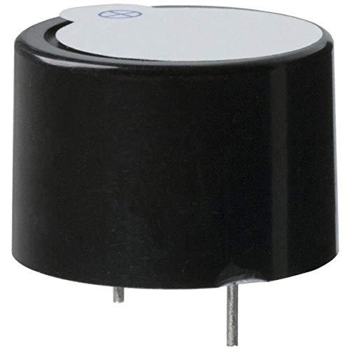 MCKPI-G1410-3668 - Transducer, Piezo, Buzzer, Buzzer, Continuous, 1.5 V, 16 V, 8 mA, 85 dB (MCKPI-G1410-3668) (Pack of 20) by MULTICOMP