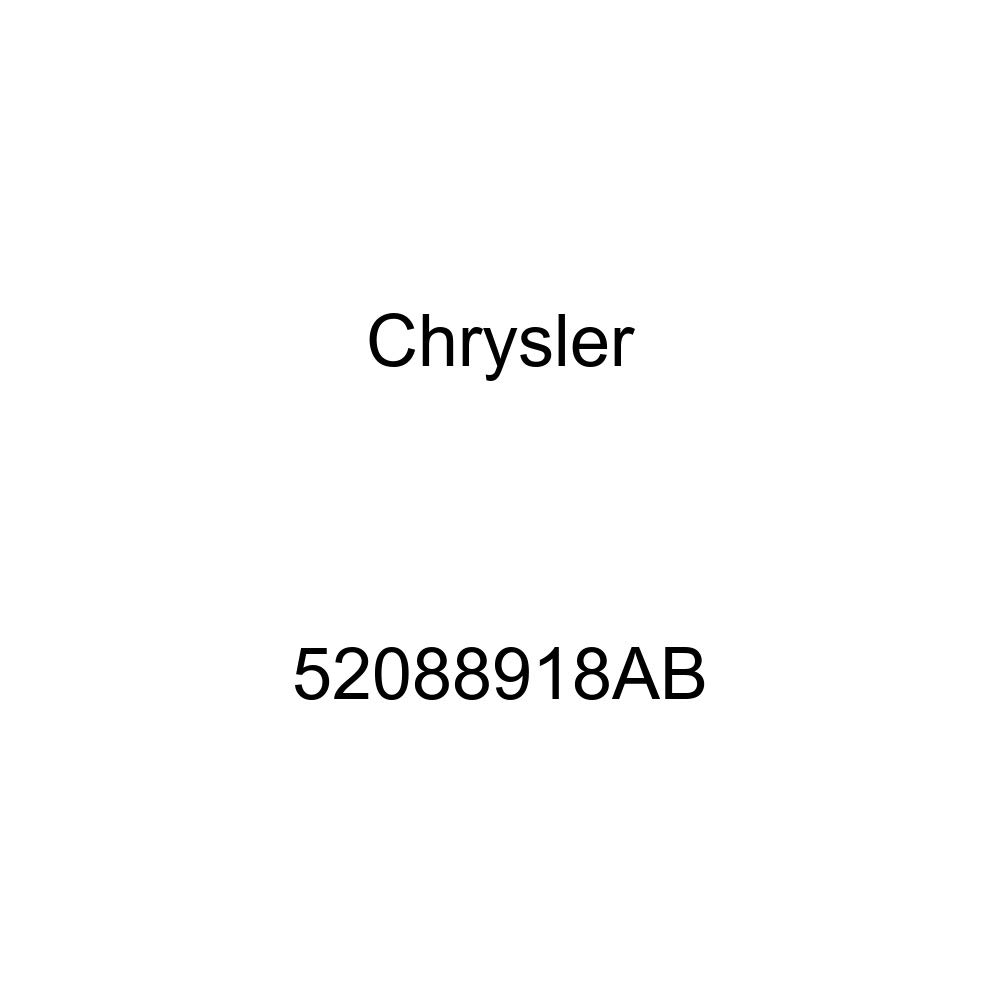 Genuine Chrysler 52088918AB Power Steering Return Hose