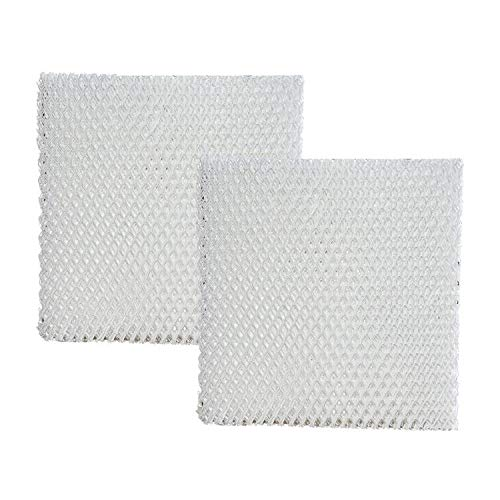 iVict 2 Pack Humidifier Filter Whole House Humidifier Pads Compatible Honeywell HC22P HC22P1001