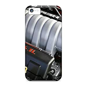 Snap-on Hemi 426 Hp Cases Covers Skin Compatible With Iphone 5c