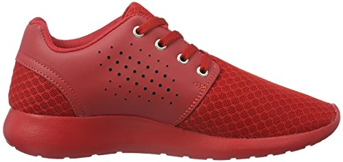 Laser Red 02 Low top Unisex 111 Adults' Tamboga red Awq4p4