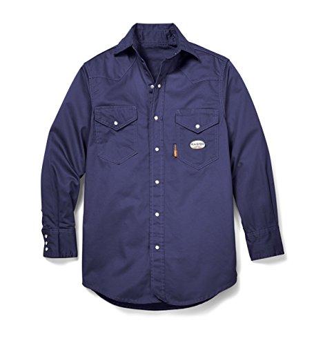 rasco-nr755-fire-resistant-work-shirt-navy-rl