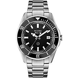 41eoA0DaAmL. AC UL250 SR250,250  - Indossare con eleganza uno dei migliori orologi Bulova consigliati per Lui e Lei