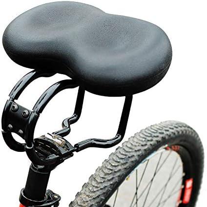 自転車用シート、肘ショックアブソーバーマウンテンバイクサドルは、長距離および短距離ライダーに適したヒューマンファクターに従って設計されています。