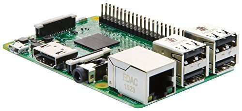 Raspberry Pi 3 Desktop Starter Kit (16Gb, White)