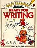 Ready for Writing, Jenny Tyler and G. Round, 0746002181