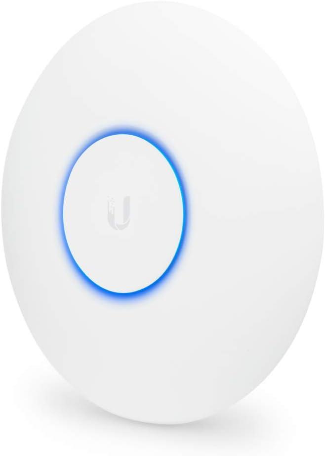 Ubiquiti UniFi AP AC PRO 802.11ac Scalable Enterprise Wi-Fi Access Point (UAP-AC-PRO-E-US) PoE Adapter Sold Separately
