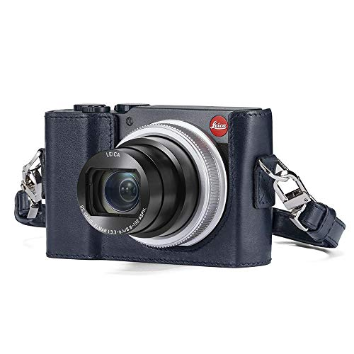 Leica C-LUX Leather Protector (Blue)