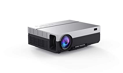 Amazon.com: Wo Fei Full HD Projector 1920x1080P Projector ...