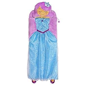 Kids Animal sleeping bag Princess