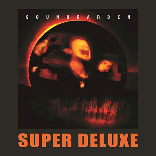 Superunknown (Super Deluxe) [E...