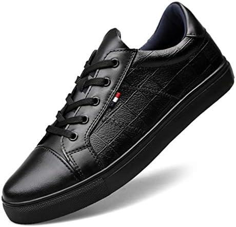 大きいサイズ 29.0cm スニーカー ローカット メンズ スケートボードシューズ 白の靴 デッキシューズ 黒 ブラック ランニングシューズ おしゃれ カジュアルシューズ レースアップシューズ フラット ホワイト 靴