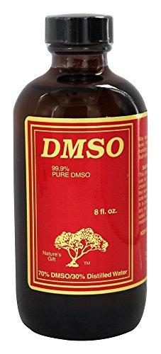 Nature's Gift DMSO - Liquid Unfragranced