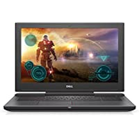 Dell G5587-7866BLK-PUS G5 15 5587 Desktop 15.6 LED Display, 8th Gen Intel i7 Processor, 16GB Memory, 128GB SSD+1TB HDD, NVIDIA GeForce GTX 1050Ti, Licorice Black (Certified Refurbished)