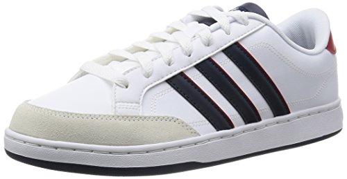 Bajas Courtset para Powred Hombre Adidas Ftwwht Zapatillas Conavy qO8wwExC