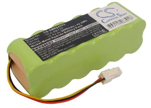 3000mAh Battery For Samsung Navibot VCR8895, Navibot SR8840, Navibot SR8845