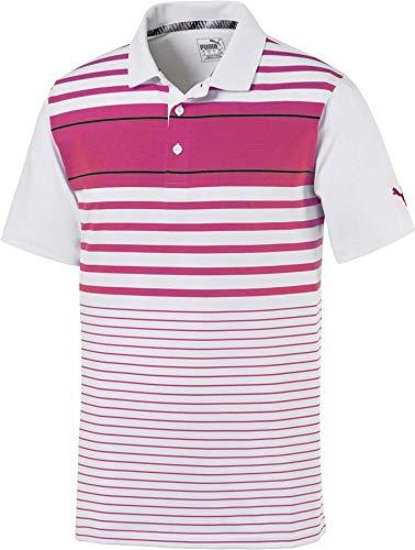 [プーマ] メンズ シャツ PUMA Men's Spotlight Golf Polo [並行輸入品]   B07P7V9FB1