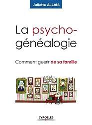 La psychogénéalogie