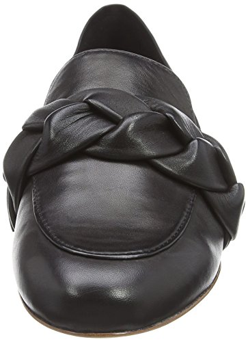 Loafer Braid Black Low Zoe Dakota Black 001 Top Rachel Women's Slippers tqwOgq7