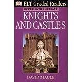 Knights and Castles (ELT Graded Readers)