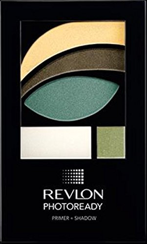 Revlon PhotoReady Primer, Shadow + Sparkle, Pop Art