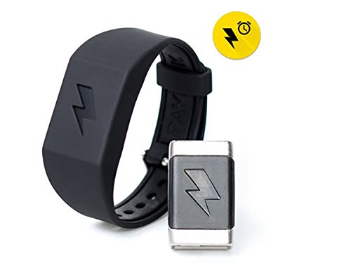 Shock Clock Wake Up Trainer - Never Hit Snooze Again by Pavlok